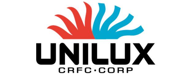 Unilux CRFC (retrofit fan coils) logo