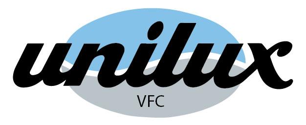 Unilux VFC (vertical fan coils) logo